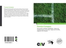 Tomás Campos的封面