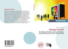 Bookcover of George Periolat