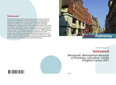 Bookcover of Halewood