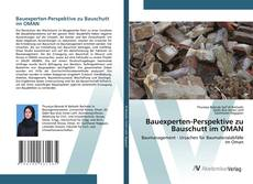 Capa do livro de Bauexperten-Perspektive zu Bauschutt im OMAN
