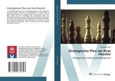 Обложка Strategischer Plan vor Ihrer Haustür