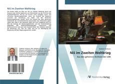 Capa do livro de Niš im Zweiten Weltkrieg