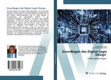 Capa do livro de Grundlagen des Digital Logic Design