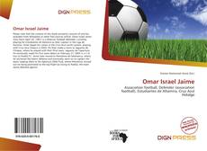 Omar Israel Jaime的封面