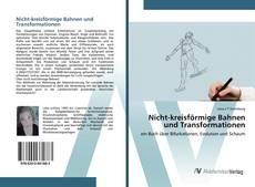 Bookcover of Nicht-kreisf?rmige Bahnen und Transformationen