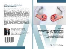 Borítókép a  Wirksamkeit und Sicherheit von Elektrocalcetid - hoz