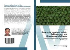 Bookcover of Beauveria bassiana bei der Bekämpfung von Ölpalmenschädlingen