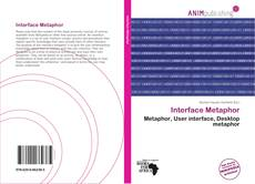 Capa do livro de Interface Metaphor