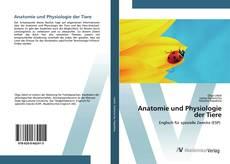 Anatomie und Physiologie der Tiere kitap kapağı