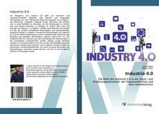 Copertina di Industrie 4.0