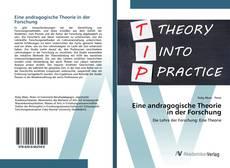 Bookcover of Eine andragogische Theorie in der Forschung