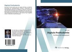 Bookcover of Digitale Prothodontie