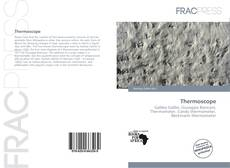 Bookcover of Thermoscope