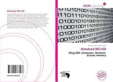 Buchcover von Amstrad NC100