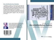 Bookcover of Die mittelländischen Dialekte