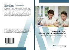 Portada del libro de Malgudi-Tage - Pädagogische Implikationen
