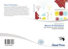 Bookcover of Mounir El Hamdaoui