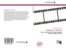 Bookcover of Stephanie Niznik