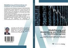Capa do livro de Modellierung und Anwendung von DSARIMA zur Stromlastprognose