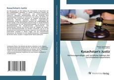 Capa do livro de Kasachstan's Justiz