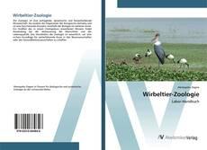 Copertina di Wirbeltier-Zoologie