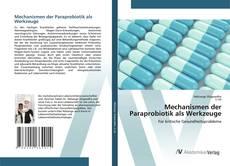 Borítókép a  Mechanismen der Paraprobiotik als Werkzeuge - hoz