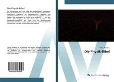 Bookcover of Die Physik-Bibel