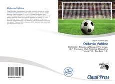 Buchcover von Octavio Valdez
