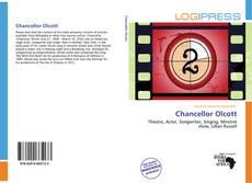 Buchcover von Chancellor Olcott
