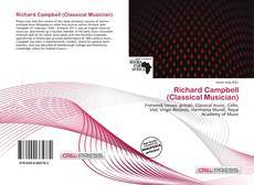 Bookcover of Richard Campbell (Classical Musician)