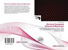 Copertina di Richard Campbell (Classical Musician)