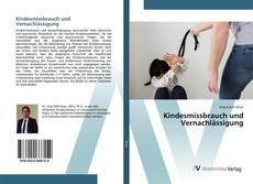 Kindesmissbrauch und Vernachlässigung kitap kapağı
