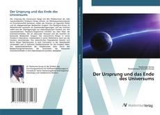 Capa do livro de Der Ursprung und das Ende des Universums