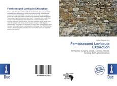 Borítókép a  Femtosecond Lenticule EXtraction - hoz