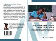 Обложка Praktiken für Soft Skills in einem harten Thema