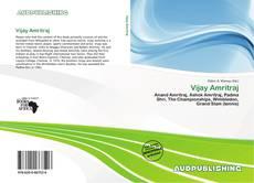 Vijay Amritraj的封面