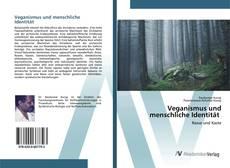 Bookcover of Veganismus und menschliche Identität