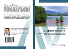 Mangroven-Ökosystem kitap kapağı