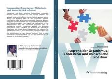 Capa do livro de Isoprenoider Organismus, Cholesterin und menschliche Evolution