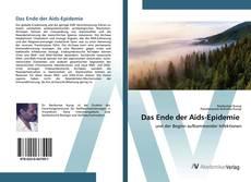 Buchcover von Das Ende der Aids-Epidemie