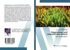 Capa do livro de Veganismus und menschliches Gehirn