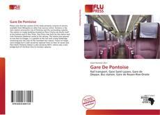 Обложка Gare De Pontoise
