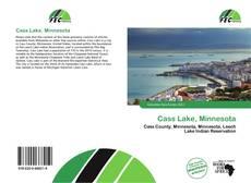 Copertina di Cass Lake, Minnesota