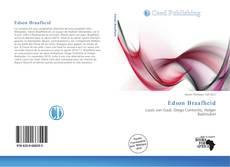 Обложка Edson Braafheid