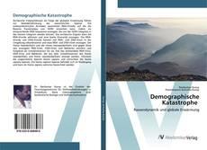Bookcover of Demographische Katastrophe