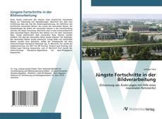 Buchcover von Jüngste Fortschritte in der Bildverarbeitung