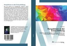 Bookcover of Perspektiven in der Erstausbildung