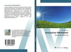 Bookcover of Innovativer Mitarbeiter