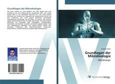 Bookcover of Grundlagen der Mikrobiologie