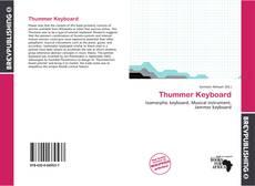 Thummer Keyboard的封面